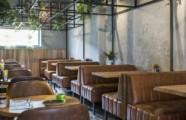 تصميم ديكورات مطاعم