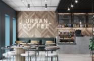 تصميم ديكور محل قهوة مختصة 2021